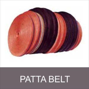 PATTA BELT