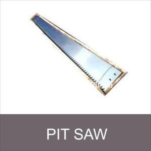 PIT SAW