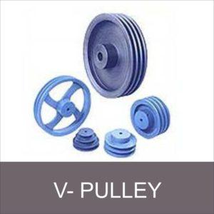 V-PULLEY