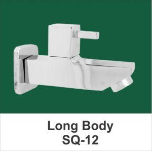 Long body SQ-12