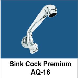 Sink Cock Premium