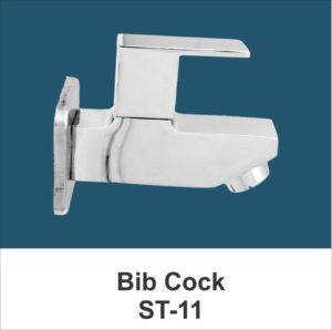 bib cock